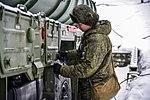 Заступление на боевое дежурство ЗРК С-400 «Триумф» в Солнечногорске 12.jpg