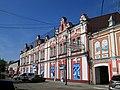 Здание магазина Второва, улица Льва Толстого, 32, Барнаул, Алтайский край.jpg