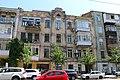 Київ, Будинок житловий, Саксаганського вул. 104.jpg