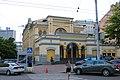 Київ, Руставелі Шота вул. 13, Синагога хоральна.jpg