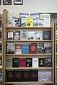 Книжкова виставка у бібліотеці.jpg