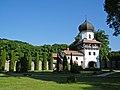 Креховский монастырь. Двухъярусная башня.jpg