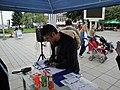 МК избори 2011 01.06. Охрид - караван Запад (5787475549).jpg