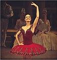 """Мария Александрова в балете """"Дон Кихот"""".jpg"""