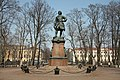 Монумент основателю Кронштадта - Петру Великому.jpg