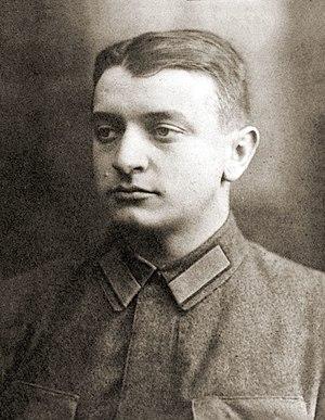 Tuhačevskij, Mihail Nikolaevič (1893-1937)