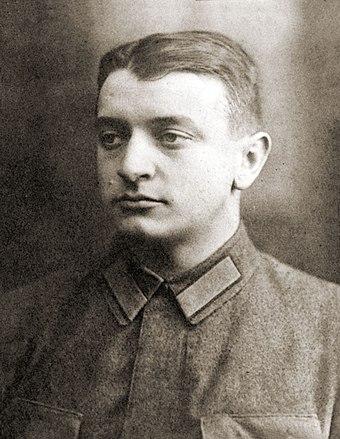 Mikhail Tukhachevsky Military Wiki Fandom Powered By Wikia