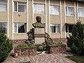 Пам'ятник Т. Шевченкові, Чернятин.jpg