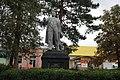 Памятник Ленину В.И. в селе Александровском на Карла Маркса (был на Консервной).jpg