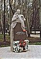 Памятник Народному врачу СССР А. Р. Довженко.jpg
