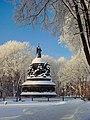 Памятник Тысячелетию России - Великий Новгород.jpg