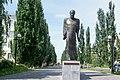 Памятник Ф.М.Достоевскому в г.Омске.jpg