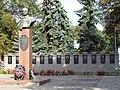 Пам'ятник-погруддя Герою Радянського Союзу, І.М.Третяку 02.JPG