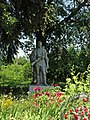Пам'ятник 124 воїнам – односельчанам, загиблим на фронтах ВВВ DSCF0453.JPG