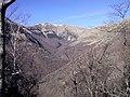 По пътя за хижа Хубавец, резерват Стара река... 30.jpg