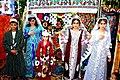 Свадебная церемония (наряды невест, Гиссар).JPG