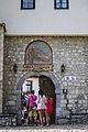 Свети Наум Охрид - влез, 2014.jpg