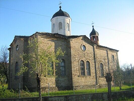 Burya (village)