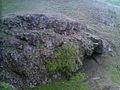 Скелі МоДРу - грот 01.jpg