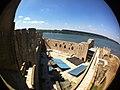 Смедеревска тврђава (Поглед са Куле).JPG