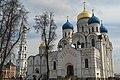 Спасо-преображенский, Никольский соборы и колокольня - panoramio.jpg