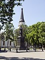 Украина, Одесса - Памятник князю Воронцову.jpg