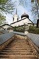 Успенская церковь Святогорского монастыря в пос. Пушкинские Горы.jpg
