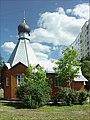 Храм-часовня Пророка Божия Илии в Отрадном - panoramio.jpg