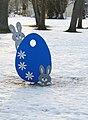 Царникава (Латвия) Весёлые пасхальные зайцы - panoramio.jpg