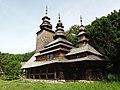 Церква з села Канора (Пирогів).JPG