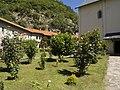 Черногория, Монастырь Морача 02.jpg