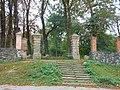 Чернятин (Жмеринський район), Ворота Вересень 2017 foto 065.jpg
