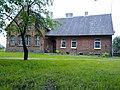 Школа Лесное, alte Schule Großlenkenau - panoramio.jpg