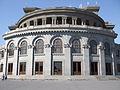 Ալեքսանդր Սպենդիարյանի անվան օպերայի և բալետի ազգային ակադեմիական թատրոնը և «Արամ Խաչատրյան» մեծ համերգասրահը 02.jpg