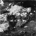 חיים וייצמן אסתר שניאורסון ( אחר - כך פייבל) ברטהולד פייבל ( ת. מ. 1902). שם-PHG-1021721.png