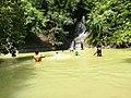 খৈয়াছড়া ঝর্ণার মূল উৎস ঝর্ণা - Khaiyachora Waterfalls Source Waterfalls.jpg