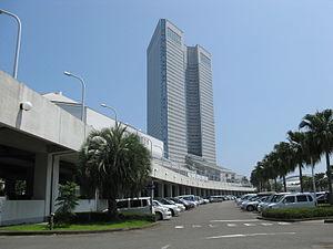 「宮崎シーガイア」の画像検索結果
