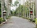 元淡水神社石燈籠群P1070256.JPG