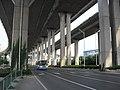 南京市应天大街高架桥双桥门段 - panoramio.jpg