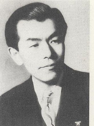 Yūji Koseki - Image: 古関裕而