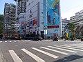 台灣貴格會合一堂 Taiwan Harmony Friends Church - panoramio.jpg