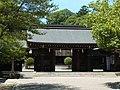 和歌山市和田 竈山神社 Kamayama-jinja 2011.7.15 - panoramio.jpg
