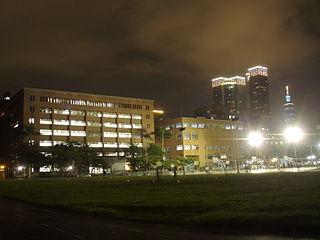 Education university in Taiwan