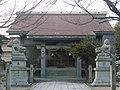 安芸津彦神社(広島市安佐南区祇園) - panoramio.jpg