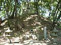 源義家墓 Tomb of Minamoto no Yoshiie - panoramio.jpg