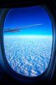 眼下に広がる雲海 Sea of Clouds under Me! (8292564415).jpg
