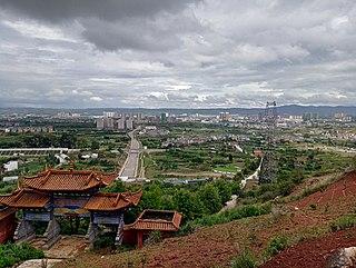 Shilin Yi Autonomous County Autonomous County in Yunnan, Peoples Republic of China