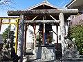 社名不明 下市町下市 2013.2.09 - panoramio.jpg