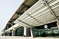 高鐵台中站4B入口 20070510.jpg