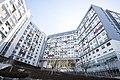 중앙대학교 2015년, 기숙사(블루미르홀 2개동).jpg